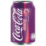 Coca cherry