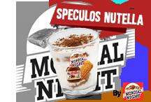 Speculos Nutella