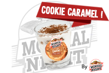 Cookie Caramel